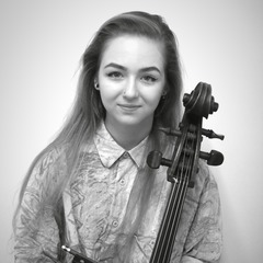 Laura Williamson Cellist in Glasgow