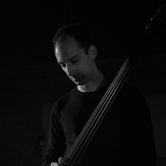 Doug Grannell Double Bass Player in London