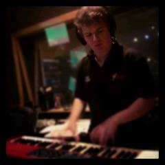 Nick Jeavons Pianist in Birmingham