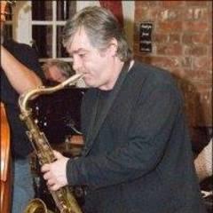 Doug Woodcock Saxophone Player in Cambridge