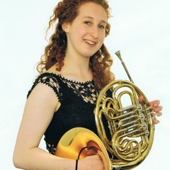 Ruth Dingle French Horn Player in London