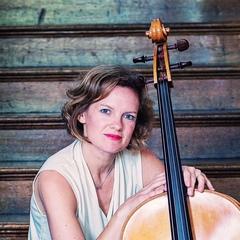 Jessica Hiscock Cellist in Cambridge