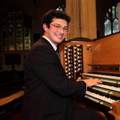 Martyn Noble Organist in London