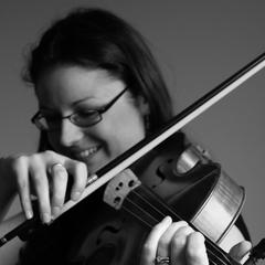Jessica Wyatt Viola Player in Edinburgh