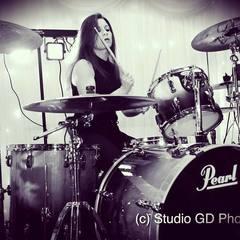 Charlotte Treadaway Percussionist in London