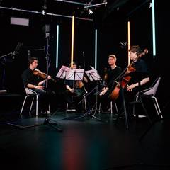 Kamo Quartet String Quartet in London