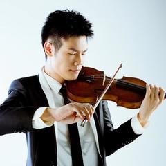 Dan Chuang Violinist in the UK