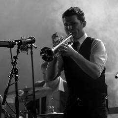 Adam Bidgood Trumpeter in Manchester