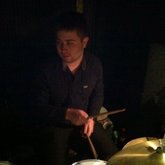James Hunter Percussionist in London