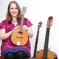 Danielle Saxon Reeves Guitarist in Birmingham