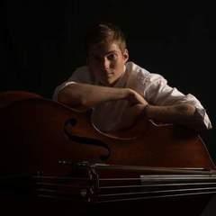 Daniel Juan Vassallo Double Bass Player in Birmingham