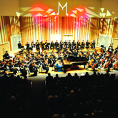 MUMS Symphony Orchestra Orchestra in Wakefield
