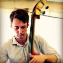 Lee Webber Double Bass Player in Manchester