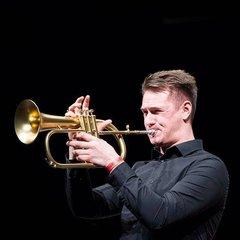 Chris Goodchild Trumpeter in Birmingham