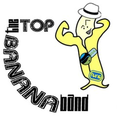 The Top Banana Band Function Band in Derby