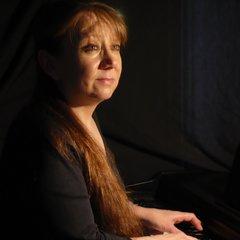 Jan Clark Pianist in Edinburgh