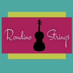 Rondino Strings String Quartet in Leeds