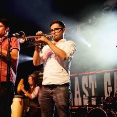 Robert Landen Trumpeter in London