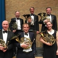 City of Cambridge Symphony Orchestra Orchestra in Ely