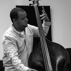 Arturo Ivan Chacon Perez Double Bass Player in Birmingham