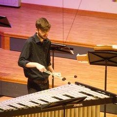 Dan Nolan Percussionist in Manchester