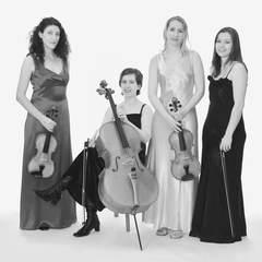 Ivy String Quartet String Quartet in the UK