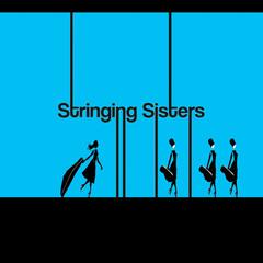 Stringing Sisters String Quartet in London