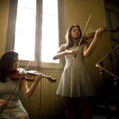 Cutty Sark String Quartet String Quartet in the UK