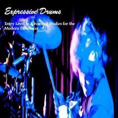 Adrian Treacher Drummer in Edinburgh