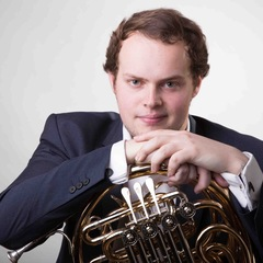 Joel Roberts French Horn Player in London