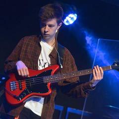 Jonathan Mayers Tuba Player in Greater London