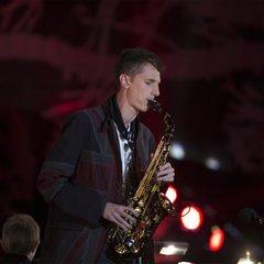 Alexander Bone Saxophone Player in London