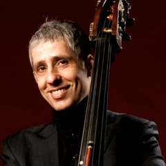 Enrique Galassi Double Bass Player in London