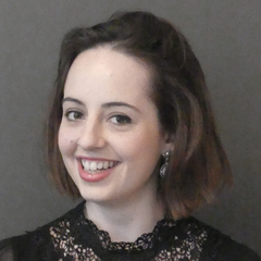Olivia Fitzgerald Conductor in Glasgow