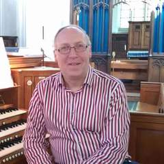 Michael Peter Smith Organist in London