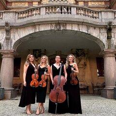 Chrysler Quartet String Quartet in London