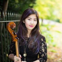 Melissa Ong Cellist in London