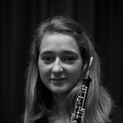 Heather Cossins Oboe Player in Wakefield