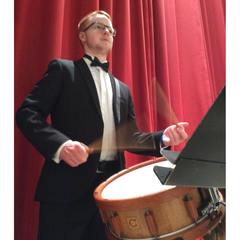 Craig Lutton Percussionist in London