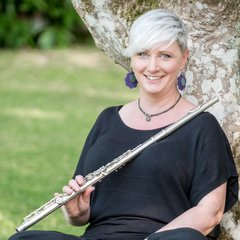 Nicky Catterwell Flute Player in London