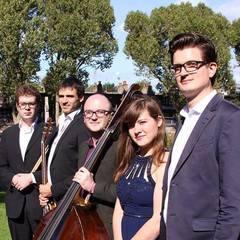 Talia Cohen Jazz Band Jazz Band in the UK