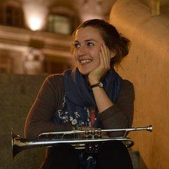 Sarah Owens Trumpeter in London