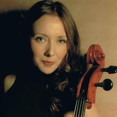 Anna Tam Cellist in London