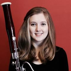 Stacey Newlin Bassoonist in London
