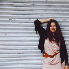 Stefania Morosini Singer in the UK