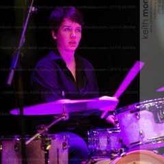 Abbie Finn Drummer in York