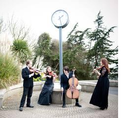 Leon String Quartet String Quartet in London