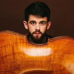 Hugh Mackay Cellist in Edinburgh