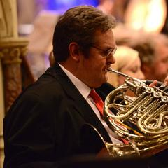 Gary Copnall French Horn Player in London