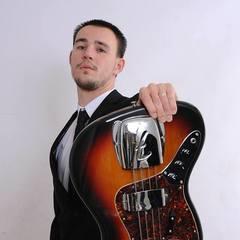 Krzysztof syposz Guitarist in London